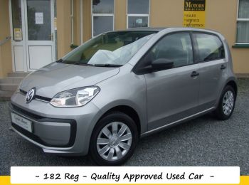 Quality Approved Used Car - 182 Reg